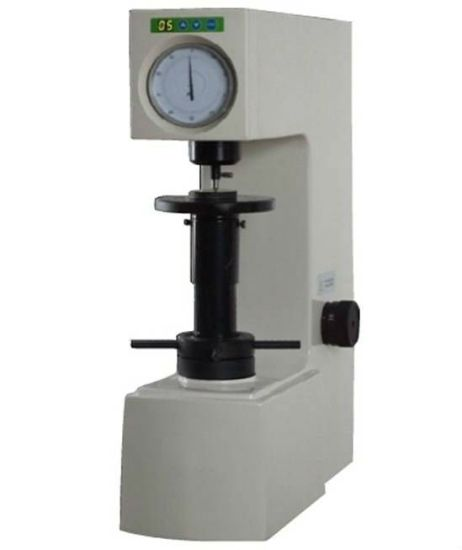 Plastic Rockwell Bench Hardness Tester Xhr-150 pictures & photos