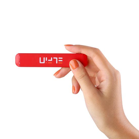 High Quality Mini E-Cigarette Wholesale Factory Prices 400 Puffs