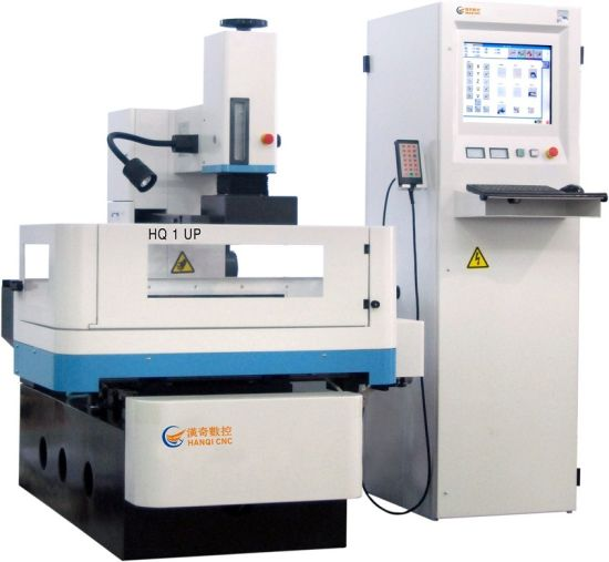 China Agiecharmilles High Performance Wire Cut EDM Machine - China ...
