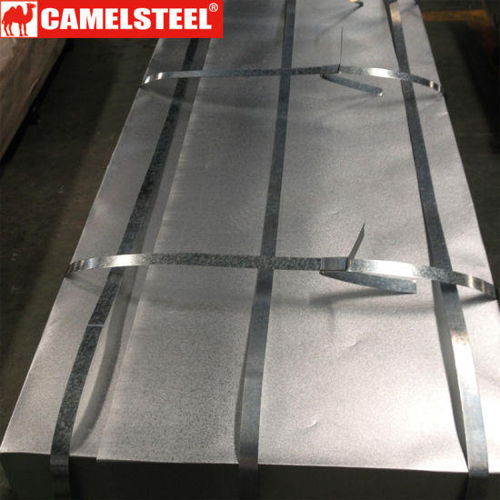 Galvanized Roofing Sheet for Outdoor Roof Shade pictures & photos
