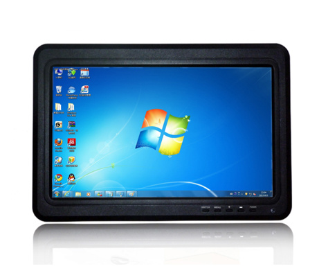 10.1 Inch HD LCD Monitor with Touch Screen with VGA