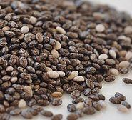Chia Seeds Organic Chia Seeds Extract Powder 98% Bulk pictures & photos