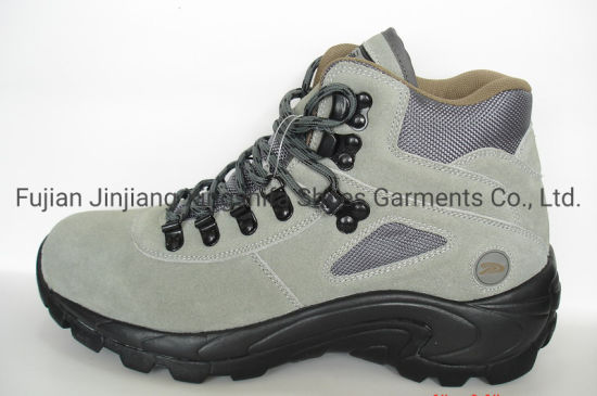 Waterproof Boots Sports Shoes Trekking Shoes (03046)