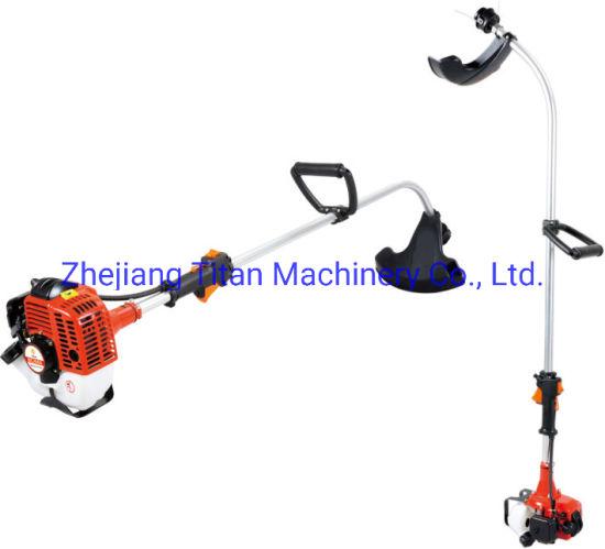 China Brush Cutter 26cc Bend Shaft (TT-BC260) - China Brush
