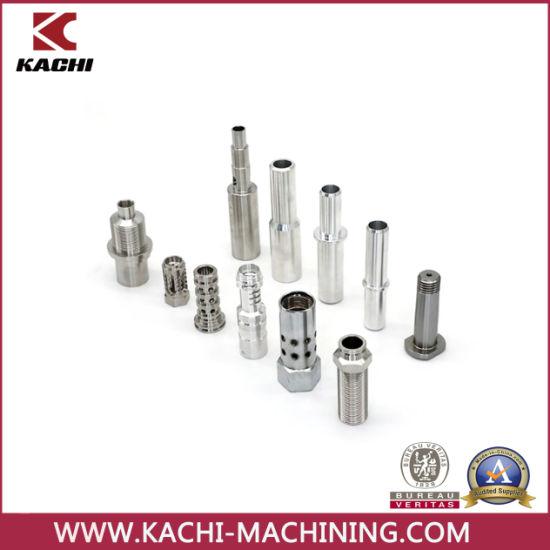 Hot Sale Turning Oil Industry Kachi CNC Machine Part Machining Parts