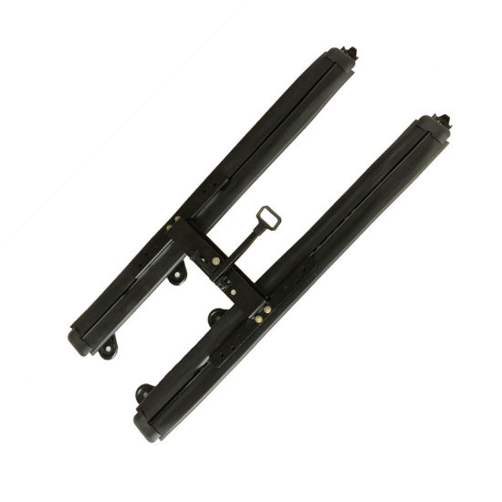 Various Seat Accessories Double Slide Rail for Sale