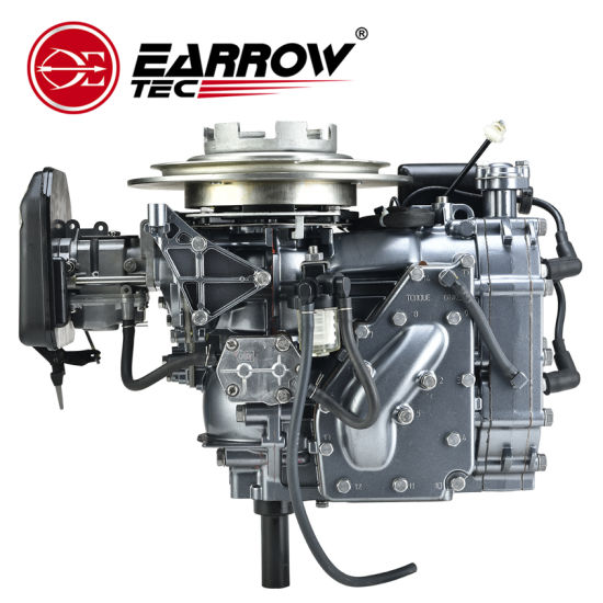 Earrow Compatible with YAMAHA Outboard Motors 30HP 61n for Sale