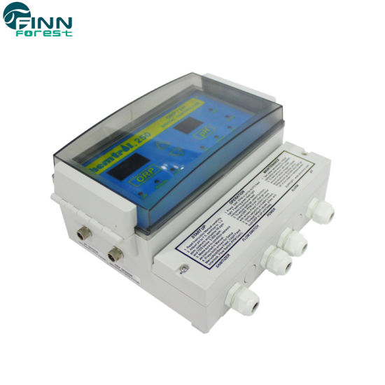 Orp/pH Digital Swimming Pool Water Quality Controller Monitor