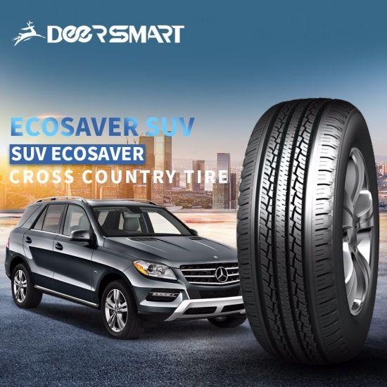 High Performance SUV Car Tyre/Tire 255/65r16