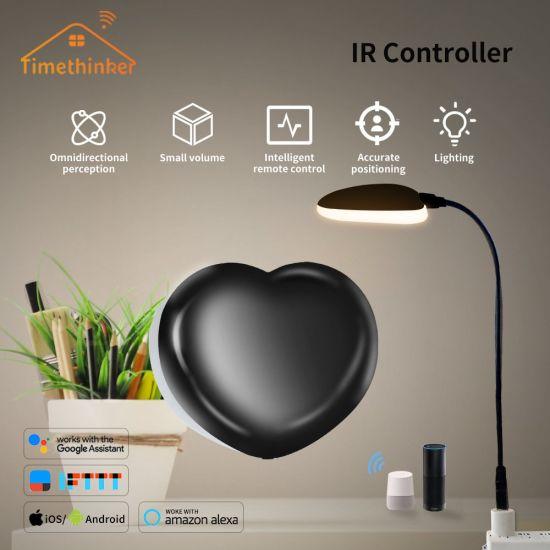 China Timethinker Tuya IR Control Hub WiFi LED Light Smart