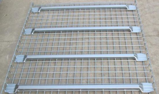 100X50 Longspan Shelving Mesh Decking Panels