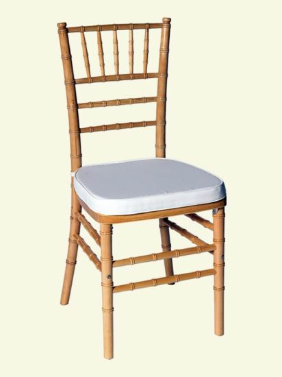 Event Chiavari Chair/Wedding Acrylic Chair/Restaurant Furniture pictures & photos