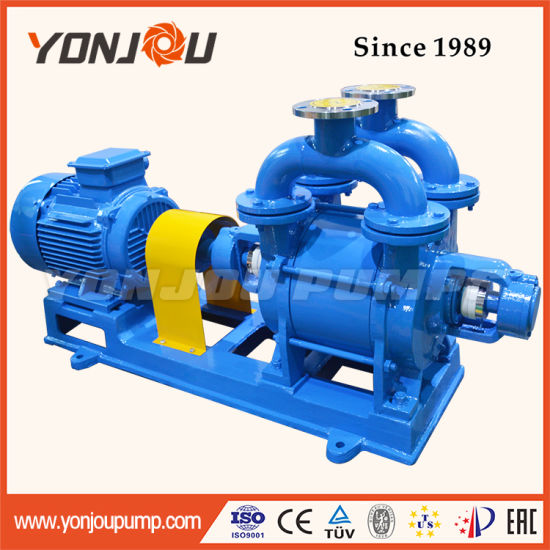 Hot Sale Water Ring Vacuum Pump