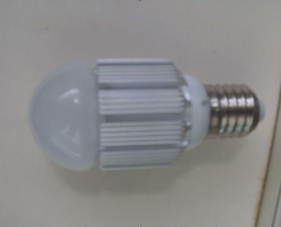 High Power 3W E27 LED Light (XW-3WQMD)