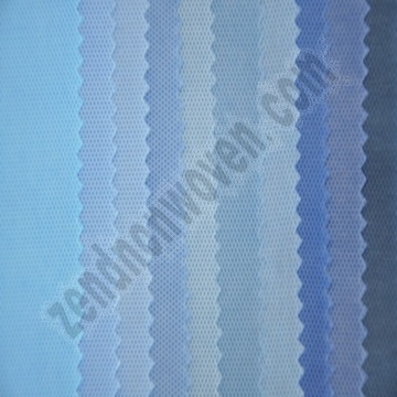 SMS Nonwoven Fabrics (Zend03-115) pictures & photos
