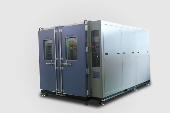 Walk in Temperature Humidity Environmental Chamber Climatic Chamber