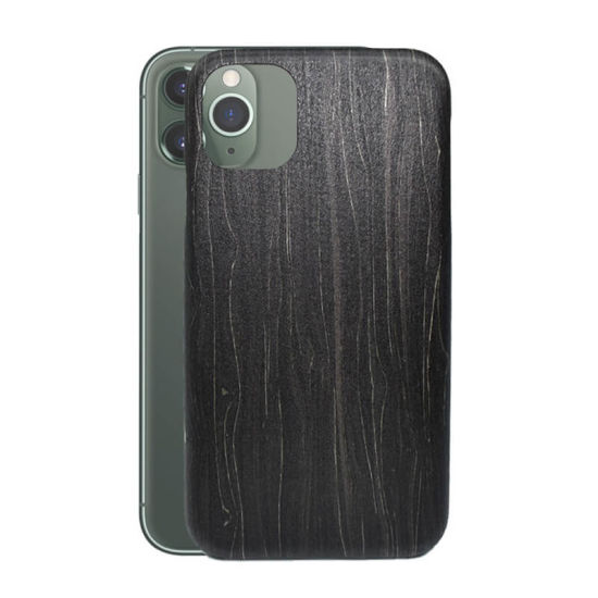 Professional Manufacture Cheap Portable Wood Phone Cover Case