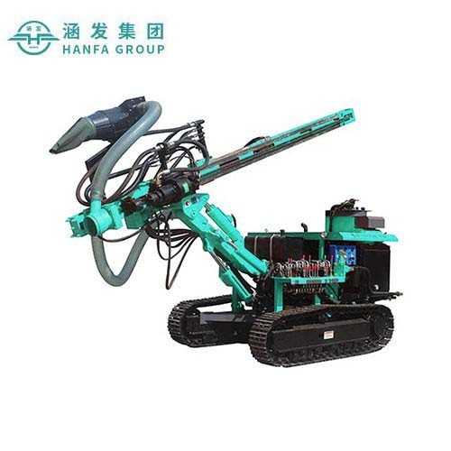 Blast Hole Gold Mining Drilling Equipment (HF115Y) pictures & photos