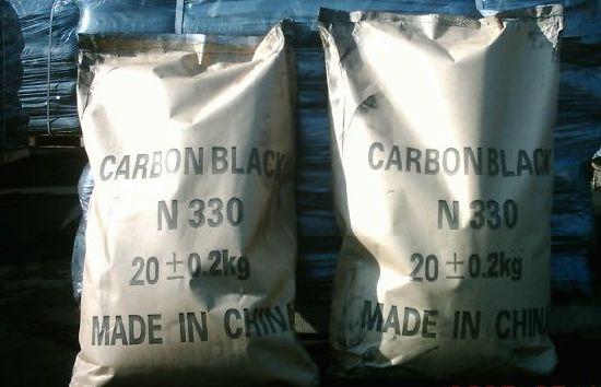 Carbon Black, N330, N660, Factory of Carbon Black