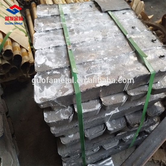 High Quality Lead Ingot with Low EXW Price pictures & photos