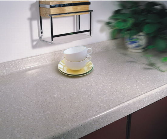 100% Acrylic Solid Surface Kitchen Tops (GMA) pictures & photos