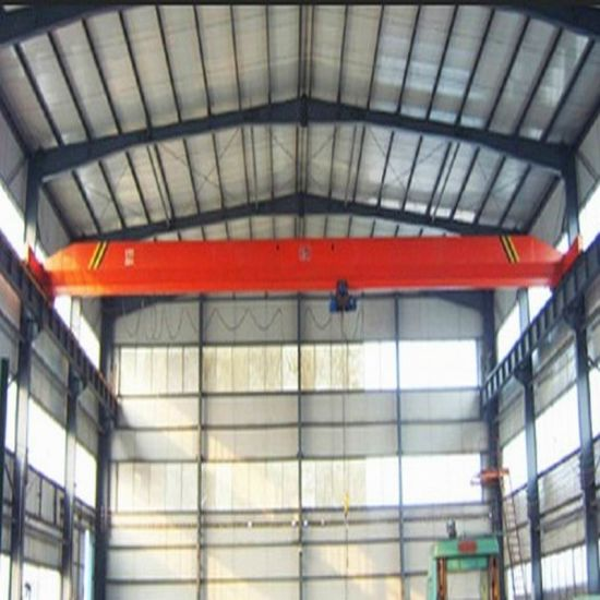 Single Girder Crane, Overhead Crane for Workshop (XGZ-16002)