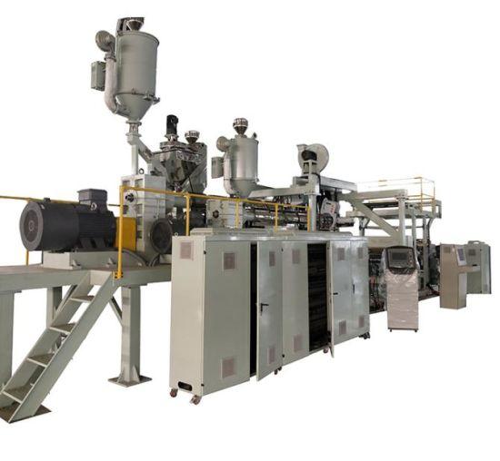 Good Quality CPE CPP Film Making Machine Price