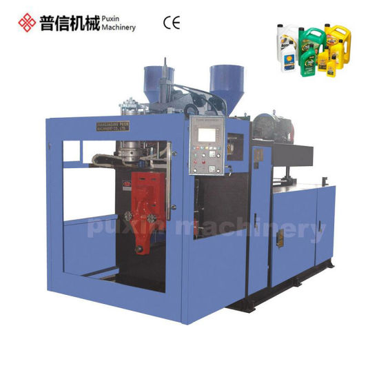 Automatic HDPE PE Plastic Bottle Toy Making Maker Blower Blowing Extrusion Blow Molding Moulding Machine