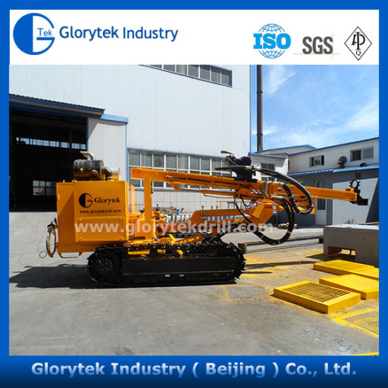 DTH Drill Rig for Surface Blasting pictures & photos