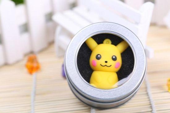2016 Newest Pokemon USB Stick 4GB 8GB 16GB 32GB