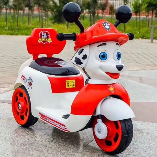 2018 New Model Kids Electric Motorcycle
