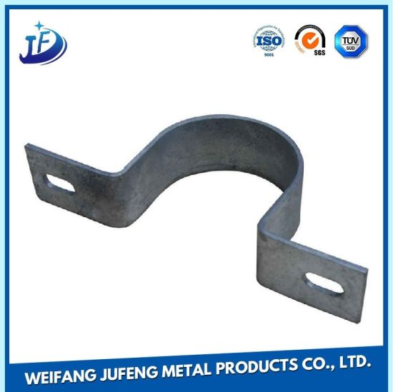OEM and Customized Hot/Cold Aluminum/Steel Sheet Metal Stamping with Machining pictures & photos