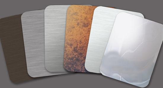 White Aluminium Panel : China globond polyester aluminium composite panel pe pure