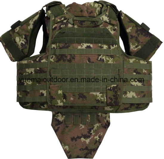 High Quality Full Protection Bulletproof Vest
