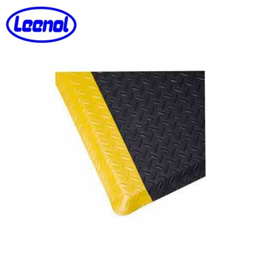 Floor Antifatigue Non-Slip Anti-Fatigue Comfort Matting Roll Foot PVC Cushion Durable Anti-Slip Anti Fatigue Mat