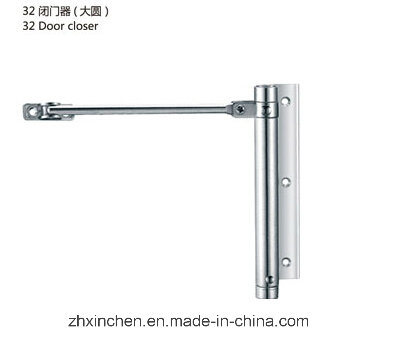 Xc-D3211 Hand Tools Furniture Hardware Stainless Steel Door Closer pictures & photos
