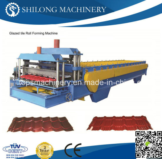CE Approved Z Purlin Metal Cold Roll Forming Machine pictures & photos