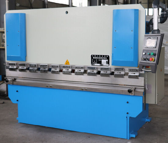 Hydraulic Press Brake Machine WC67Y 600/6000 pictures & photos