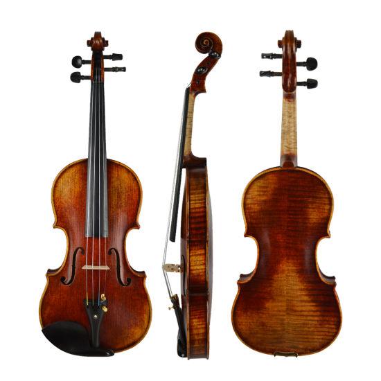 Old Violin Music