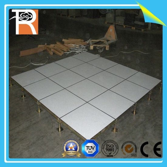 Easy Install Anti-Static HPL Floor for Computer Lab (AT-6) pictures & photos