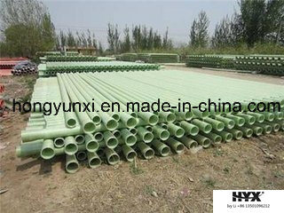 FRP Pipes for Cable Casing Application