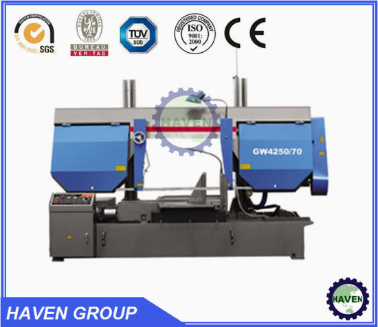 High Speed Band Sawing Machine pictures & photos