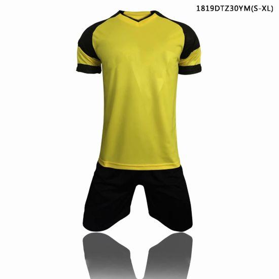 eeaf6b1a7fcf China 2018 Custom New Shirt Team Football Shirt Maker Soccer Jersey ...