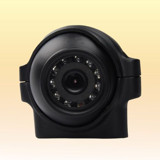 Veise IP Camera with 600tvl Outdoor IP69k Waterproof IR Starlight pictures & photos