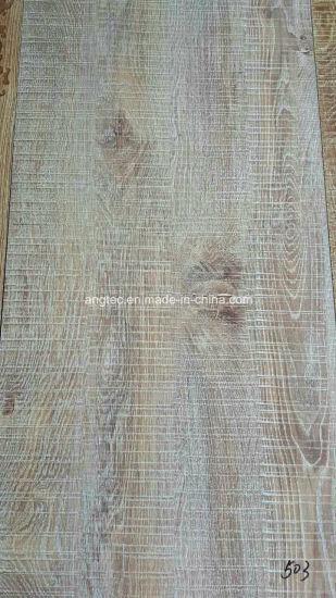 China Easy Lock Laminate Flooring China Floor Laminate Flooring
