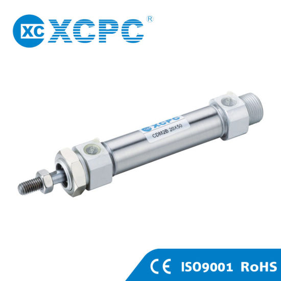 Stainless Steel Mini Cylinder (CM2 series)