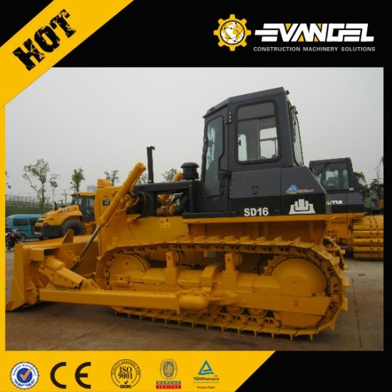 Low Price Shantui Mini Bulldozer with Good Quality SD08 pictures & photos