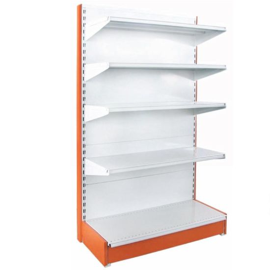 Supermarket Exhibition Shelving/Supermarket Storage Rack