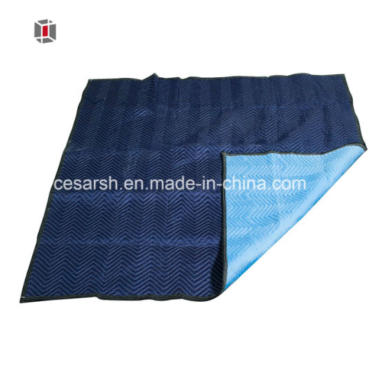 """72""""*80"""" Moving Blanket Moving Supplies Warehouse Pad"""