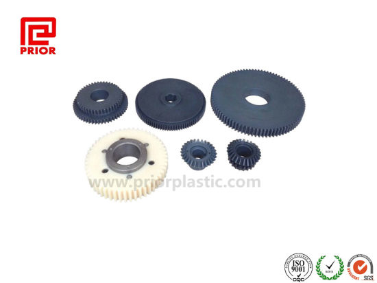 Plastic Polyamide Board for Nozzles pictures & photos